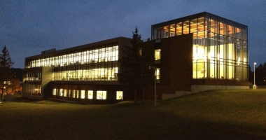 Nipissing University / Canadore College - Harris Learning Library