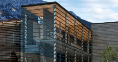 Banff Learning Centre
