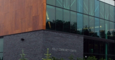 Holly Community Centre
