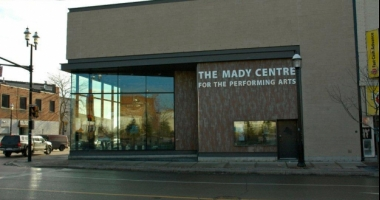 Mady Centre for the Performing Arts