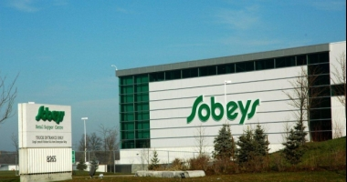 Sobey's Distribution Centre
