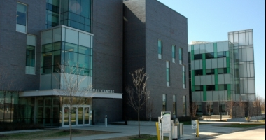 U of T Scarborough Campus - Instructional Complex