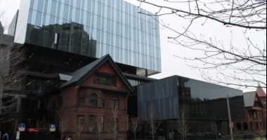 University of Toronto - Rotman School of Business