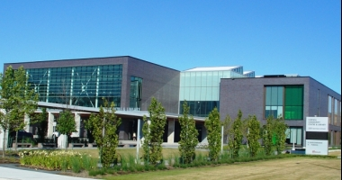 Cornell Community Centre and Library