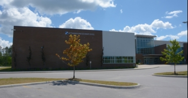 Nottawasaga Pines Secondary School