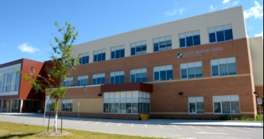 Alliston Union Public School